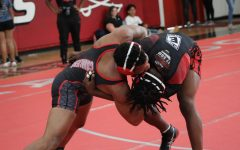 Cavalier Wrestlers Own Regionals and Aim to Crush It at States