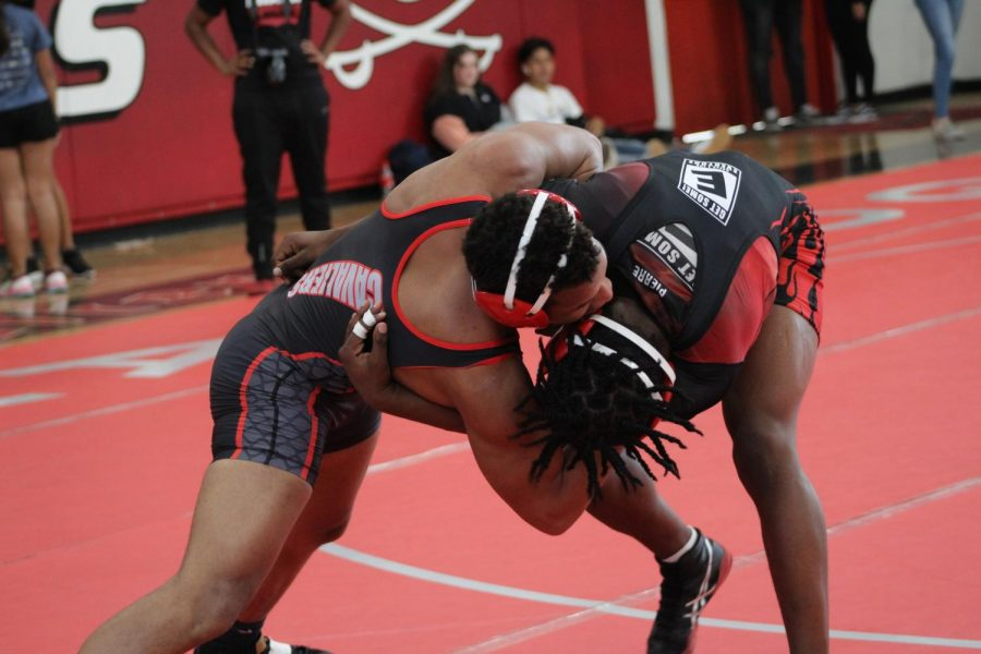 The Coral Gables wrestling team has practiced their technique and the wrestlers have conditioned to be tough, preparing each other for the toughest competition in the state of Florida.