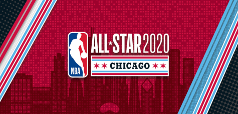 All Hands on Deck for NBA All-Star Weekend