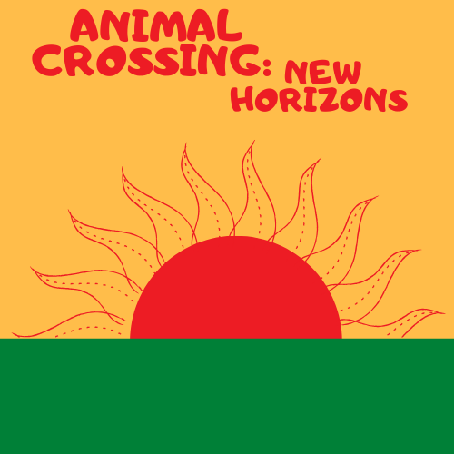 Animal Crossing: New Horizons and New Features