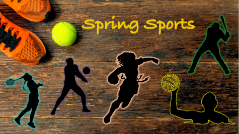 The third and final sports season during the scholastic year sees badminton, baseball, boys
