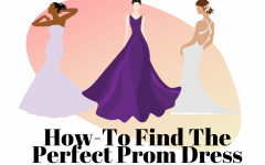 How to Find the Perfect Prom Dress