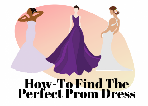 Dating back to the late 1800s, prom has been a yearly celebration for each years graduating class. Although styles have changed, prom dress hunting has never did.