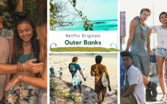 Outer Banks makes headlines being in the Top 10 on Netflix in the U.S