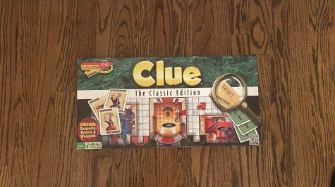Clue: The Classic Game of Mystery and Murder