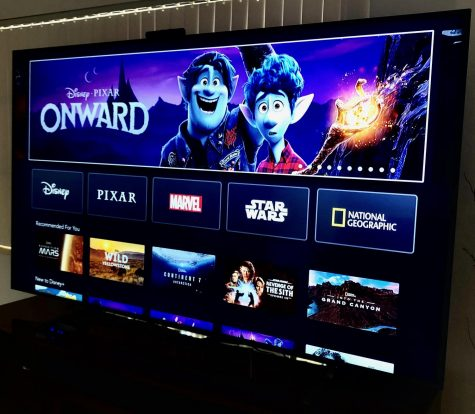 Pixar and Disney Fly Forward with