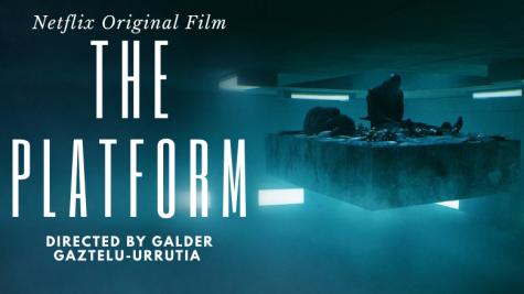 The Platform: A Metaphorical Masterpiece