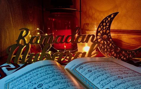 Ramadan is a holy month in Islam spent self-reflecting. This year, it is spent in self-quarantine.