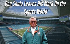Don Shula May be Gone, but Never Forgotten