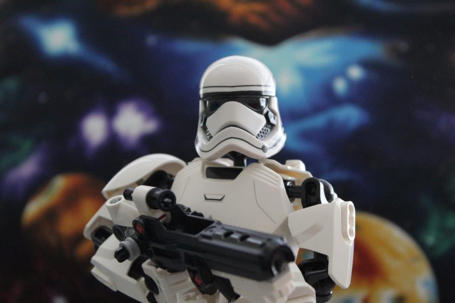 This+Stormtropper+stands+ready+to+defend+the+First+Order.