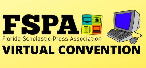 Unfortunately the FSPA convention was canceled because of the coronavirus, so the association decided to host the convention virtually to avoid the complete cancelation of the event.