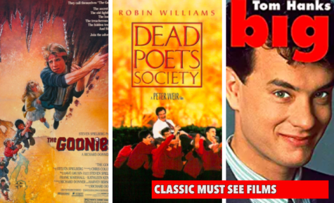 Classic 80s Movies: Are These Worth The Watch?