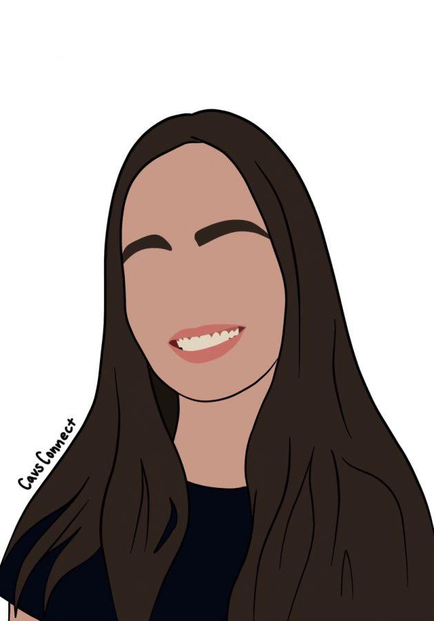 Audrey Lezcano