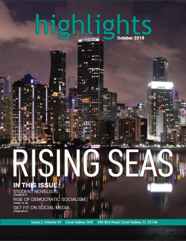 highlights Issue 2, Volume 59