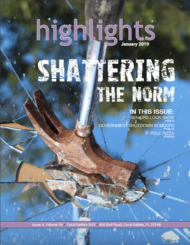 highlights Issue 4, Volume 59