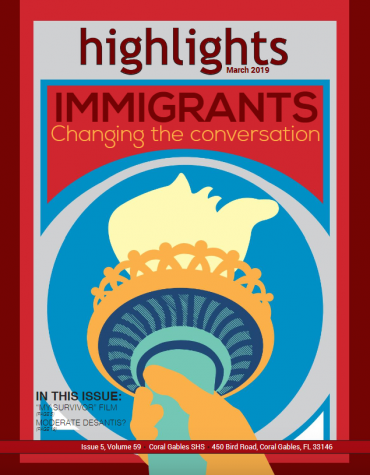 highlights Issue 5, Volume 59