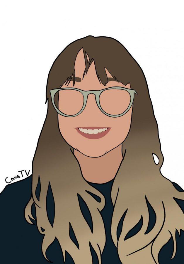 Chloe Grant