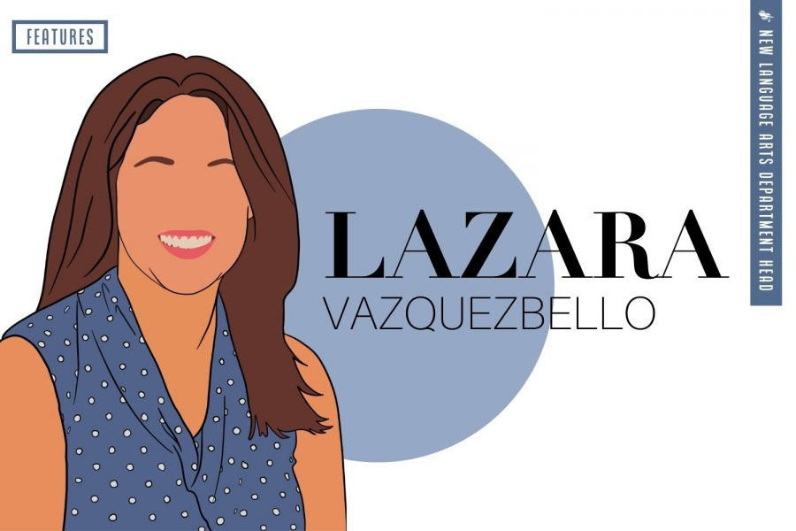 This marking her 22nd year teaching at Coral Gables Senior High (CGSH), Lazara Vazquezbello is no stranger to our campus. Learn more about her journey at CGSH by reading this article!