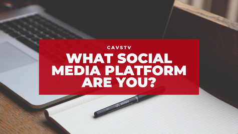 What Social Media Platform Are You?