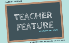 CavsChat: Teacher Feature - Mr. Reich