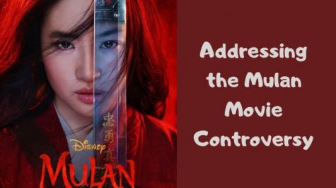 Addressing the Mulan Movie Controversy