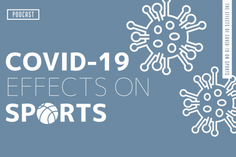 CavsChat: The Effects of COVID-19 on Sports