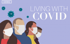 Although many think the worst of this pandemic is over, Covid-19 is still affecting those in this community. Mrs. Monzon shares her personal experience of living with Covid.