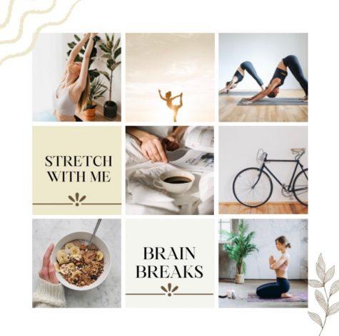 Brain Break: Stretch With Me