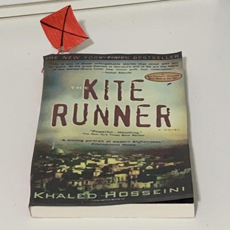 """The Kite Runner"" is a story about redemption and betrayal that has achieved soaring success."