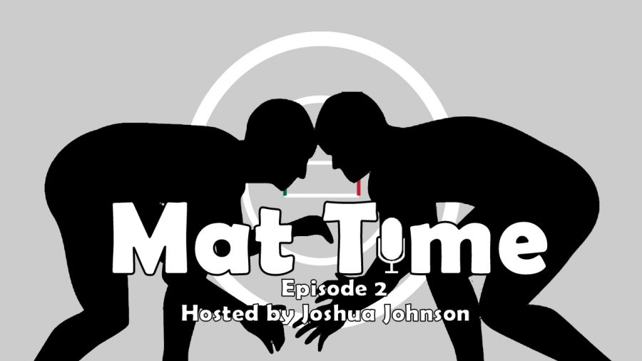 CavsChat: Mat Time – Episode 2