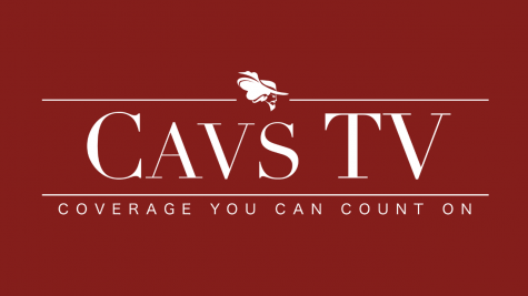 CavsTV Morning Announcements 09/14