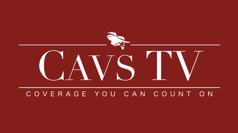 CavsTV+Morning+Announcements+09%2F14