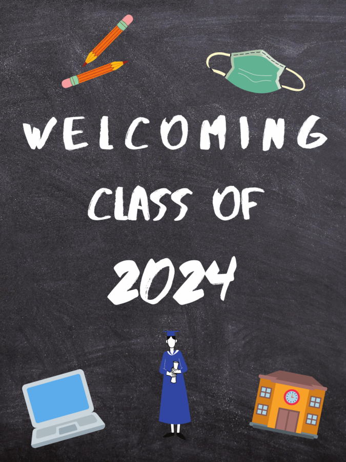 Welcoming the Class of 2024