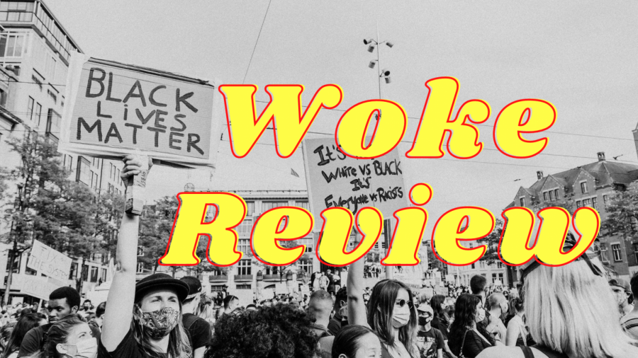 "The new Hulu original show ""Woke"" references many social and political issues that are impacting the United States."