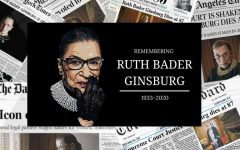 Throughout her entire life, Ruth Bader Ginsburg has fought for equality for women in every aspect.