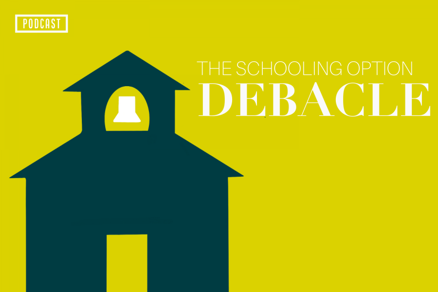 CavsChat: The Schooling Option Debacle