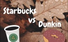 Only available for a limited time, these Starbucks orders are perfect for any Fall enthusiast.