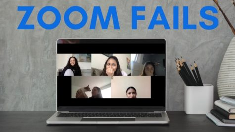Zoom Calls Gone Hilariously Wrong