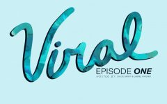 Join Chloe Grant and Gabriel Wagner on season two of 'Viral' where they discuss what coming back to school was really like.
