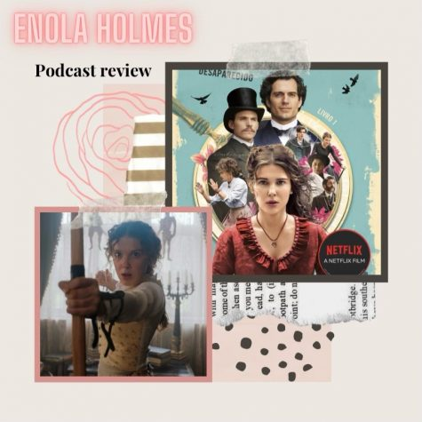 "CavsChat: Review of ""Enola Holmes"""