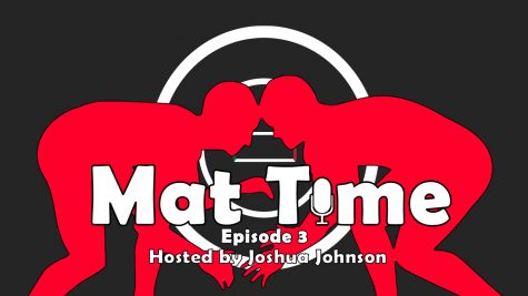 CavsChat: Mat Time – Episode 3