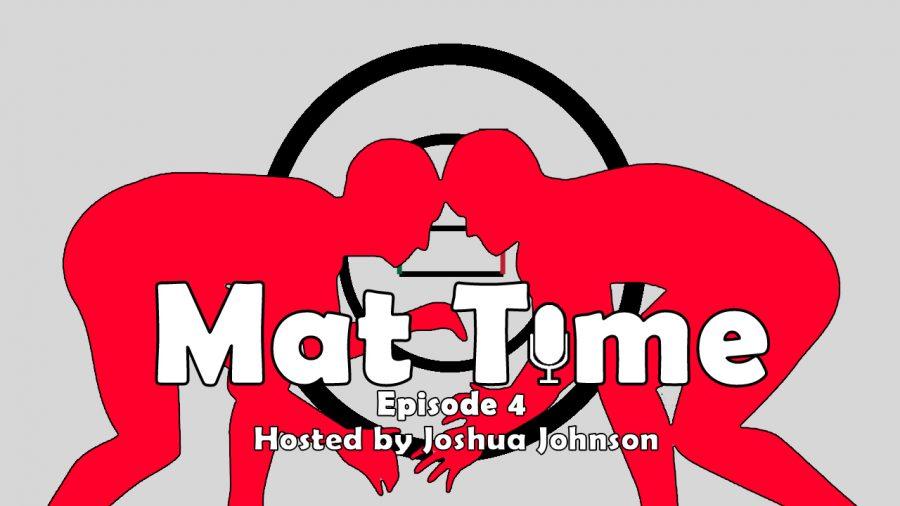 CavsChat: Mat Time – Episode 4