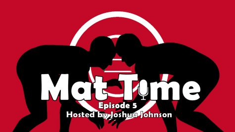 Join Alejandra Perez as she discusses her journey in wrestling on the fifth episode of Mat Time.