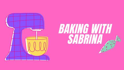 Baking With Sabrina