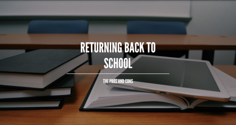 Returning Back to School: Pros and Cons