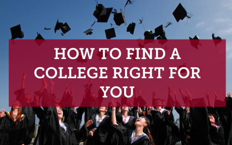 Adulting 101: How To Find A College Right For You