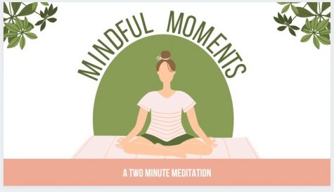 CavsChat: Mindful Moments