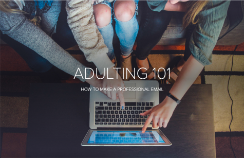 Adulting 101: How to Write a Professional Email