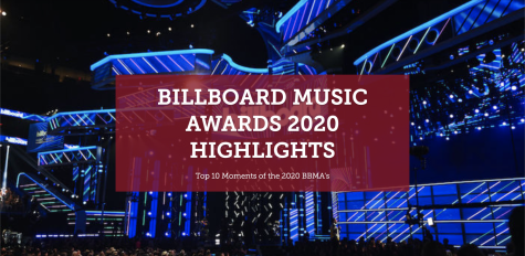 Billboard Music Awards 2020 Highlights