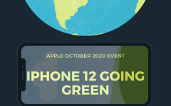 With the news of the new iPhone 12, also came Apple's announcement about its carbon neutral by 2030 initiative.